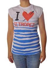 """""""JOLIE""""  T-shirts Maniche Corte"""