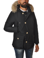 """ARTIC ANORAK""  Giacche Casual Parka"