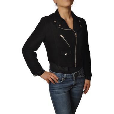 Dondup Leather Jackets Bomber & Biker