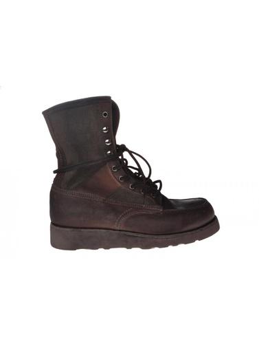 Neil's boots Stivali Combat