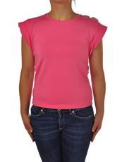 """Pinko  """"INTERVALLARE""""  T-shirts Senza Maniche"""