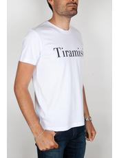 """TIRAMISU'""  T-shirts Maniche Corte"