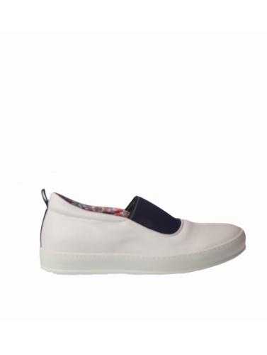 Flow Sneakers Slip-on