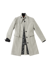 """CITY COAT""  Cappotti Monopetto"