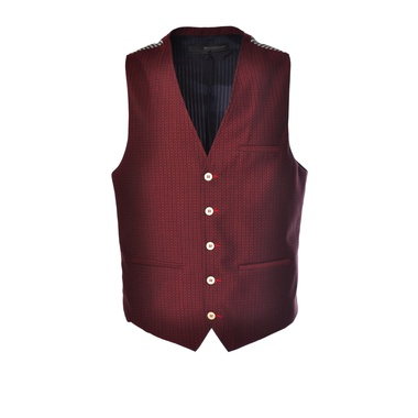 Messagerie Vests Casual