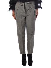Twin-set Pants A Sigaretta
