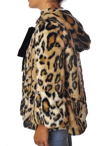 Twin-set Fur & Shearling Eco Pelliccia