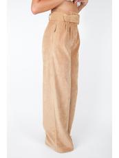 """""""MW033""""  Pantaloni Ampi"""