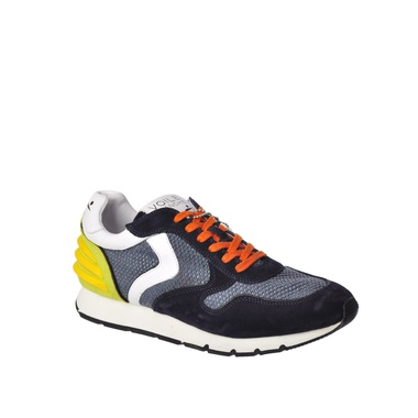 Voile Blanche Sneakers Basse