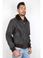 """G-1 ""  Leather Jackets Bomber & Biker"