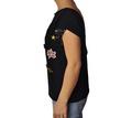 Kengstar T-shirts Maniche Corte