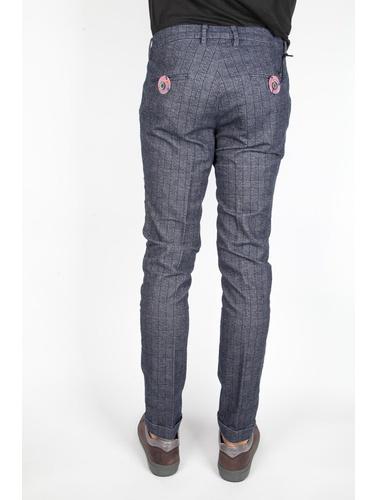 "Mason's  ""MILANO""  Pants Slim Fit"