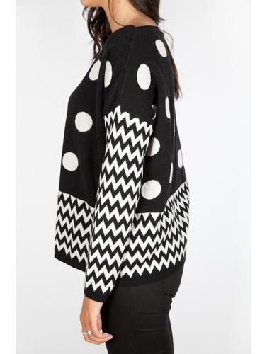 Kaos Knitwear Scollo