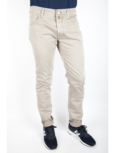 "Jacob Cohen  ""PW688COMF""  Pants A Sigaretta"