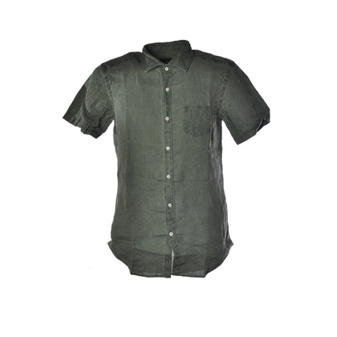 Messagerie Shirts Maniche Corte