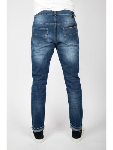 Daniele Alessandrini Jeans Skinny