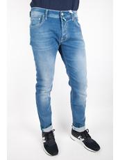"""PW688COMF""  Jeans A Sigaretta"