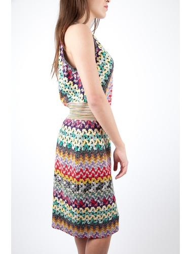 Missoni Dresses Midi