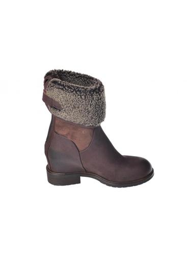 Halmanera Boots Metà Polpaccio