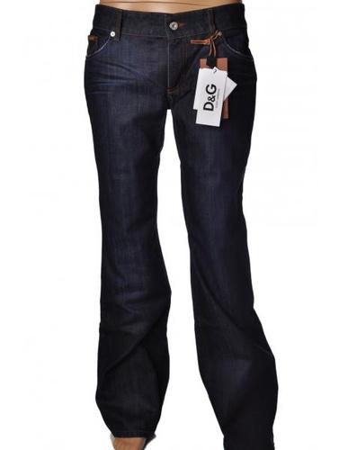 D&G Dolce & Gabbana Jeans Svasati