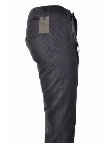 Siviglia Pantaloni A Sigaretta