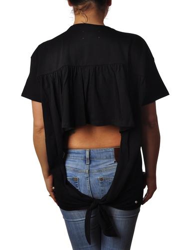 Gaëlle Paris T-shirts Maniche Corte