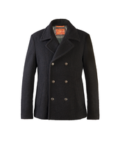 """SEA COAT""  Coats Pea Coat"