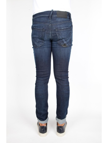 "Roy Roger's  ""SIRRA""  Jeans Skinny"