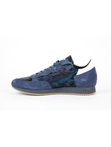"Philippe Model  ""TROPEZ""  Sneakers Basse"