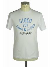 Italian Rugby Style T-shirts Maniche Corte