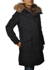 """MILITARY""  Giacche Casual Parka"