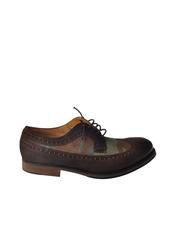 Lace-up Shoes Stringate
