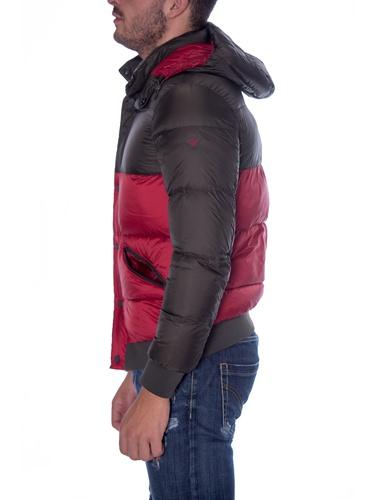 Armani Jeans Down Jackets Piumino