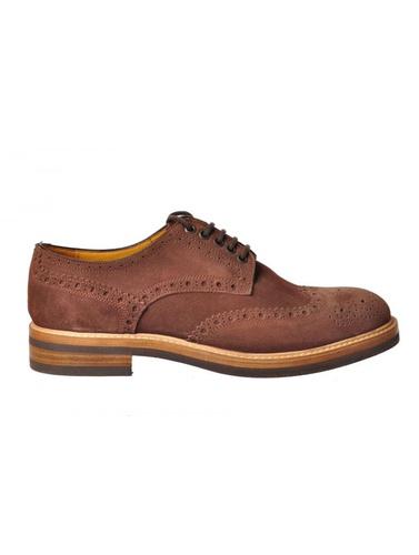 Calpierre Lace-up Shoes Coda Di Rondine