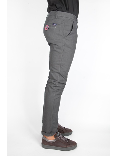 "Mason's  ""MILANO""  Pants Slim Fit"