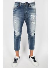 """""""NARROT""""  Jeans Boyfriend"""