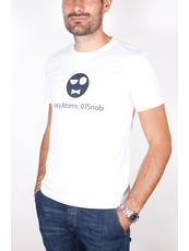 """SNOBI""  T-shirts Maniche Corte"