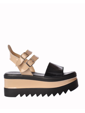 Wedges Decolletè & Sandali