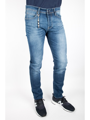 "Roy Roger's  ""AIM""  Jeans Slim Fit"