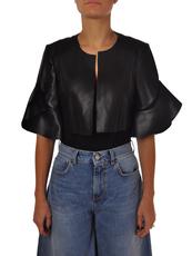 """""""ISTILLARE""""  Leather Jackets Ecopelle"""