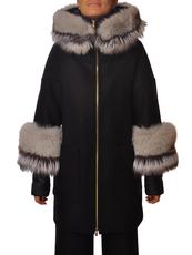 Montecore Coats Invernali