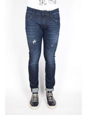 "Roy Roger's  ""SIRRA""  Jeans Skinny"