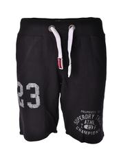 Shorts In Jersey & Felpa