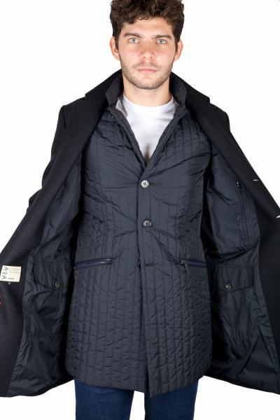 Aspesi Coats Monopetto Aspesi Coats Monopetto 5d48cb9bf69