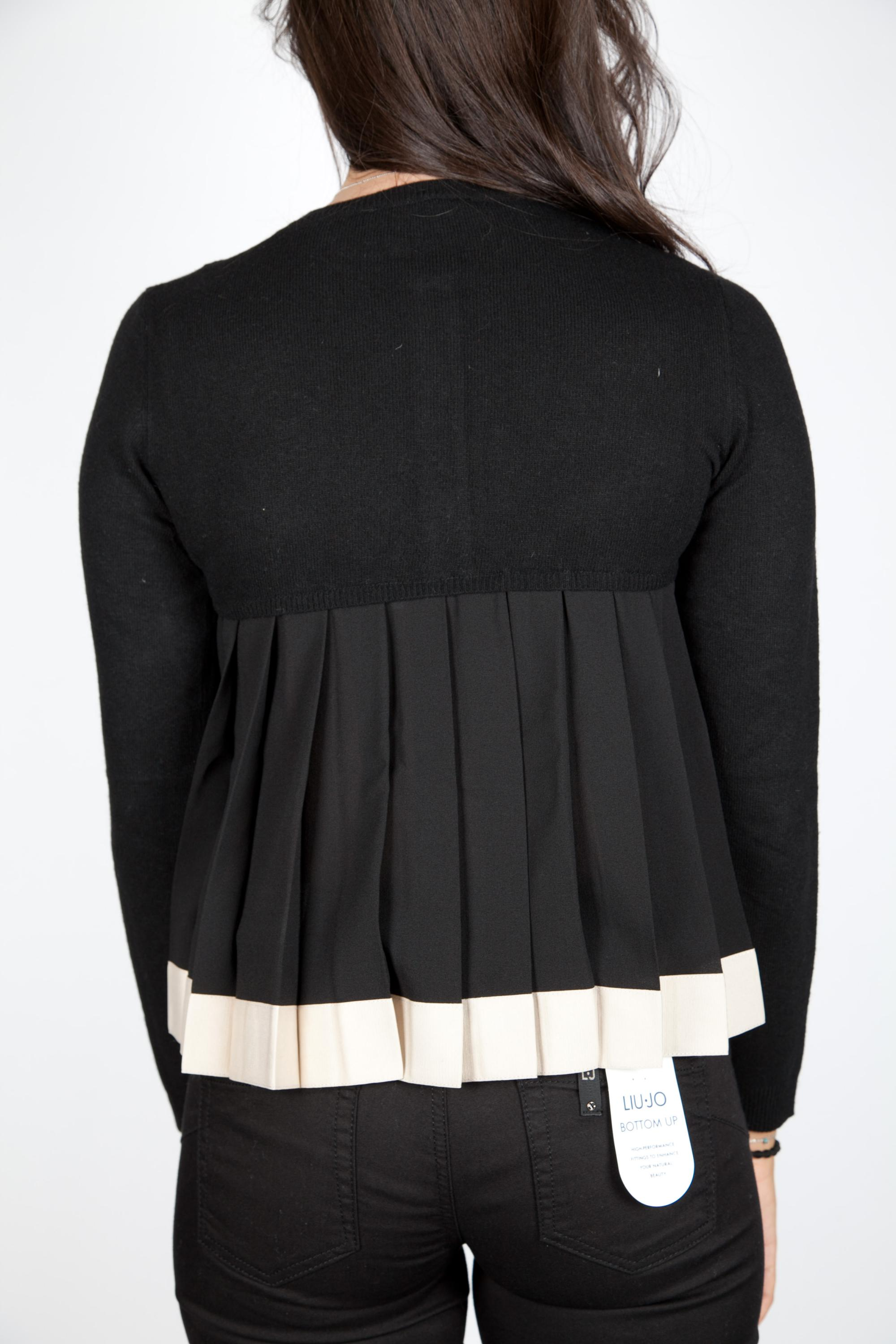 KNITWEAR - Cardigans Kaos Cheap Sale Fast Delivery tK8EX4C6Zw