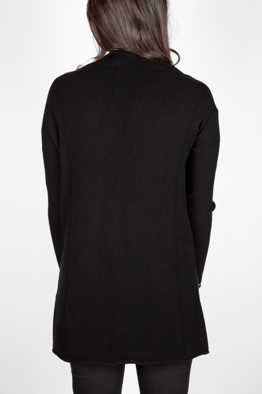 KNITWEAR - Cardigans Kaos Prices Cheap Price Geniue Stockist Sale Online Cheap Sale Fast Delivery Outlet Store Sale Online D7q6Q0bfqn