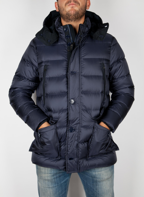 Piumino Bemymood Parka Citywear Woolrich Citywear Woolrich xqnFxwOI