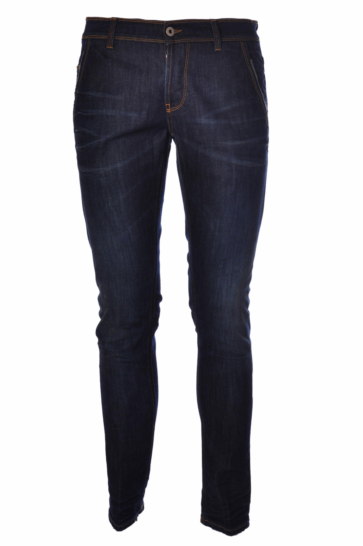 Buy Cheap Best Place Cheapest Online Jeans Konor blue Dondup Outlet Visit yDfiMgoC