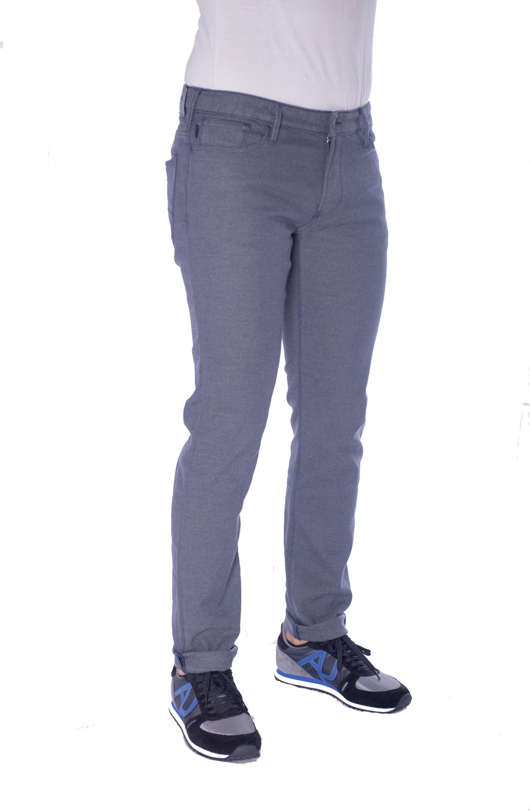 Pantaloni Micro Fantasia Micro Micro Fantasia Armani Jeans Pantaloni Armani Pantaloni Jeans XuPZOkiT