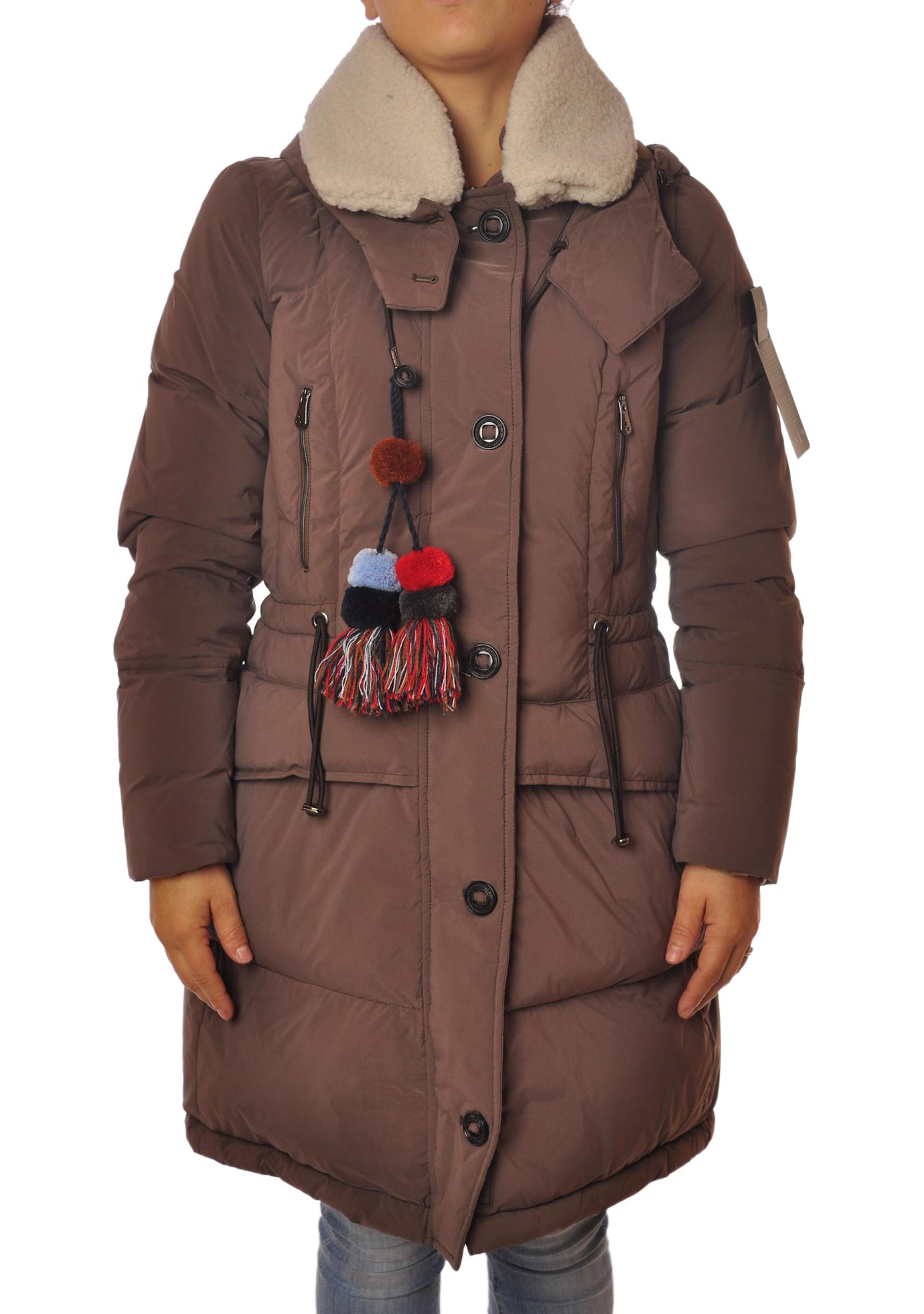 Casual Giacche Peuterey Parka Peuterey Giacche Bemymood HwY1qYtf